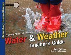 Water & Weather (Teacher Guide)