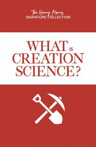 What is Creation Science? (The Henry Morris Signature Collection - Scratch & Dent)