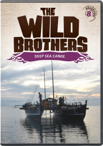 The Wild Brothers: Deep-Sea Canoe