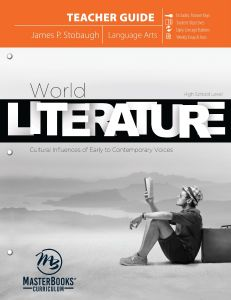 World Literature (Teacher Guide)