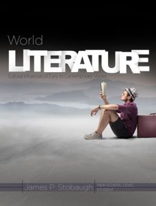 World Literature (Student Book - Scratch & Dent)