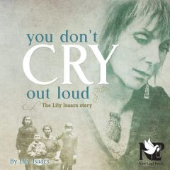 You Don't Cry Out Loud (MP3 Audiobook Download)