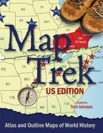 Map Trek Us Edition Map Trek: US Edition (Download)