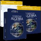 Elementary Algebra (Curriculum Pack)