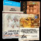 Biblical Archaeology (Curriculum Pack)
