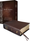 The Henry Morris Study Bible (Calfskin Leatherbound)
