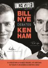 Uncensored Science: Bill Nye Debates Ken Ham DVD