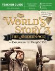 The World's Story 3: The Modern Age (Teacher Guide)