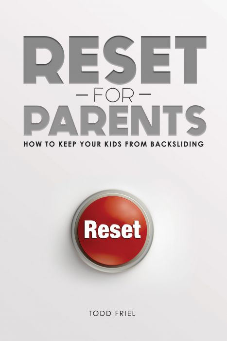 Reset for Parents (Download)