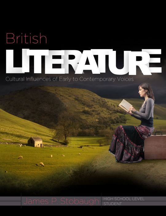 British Literature (Student Book - Download)