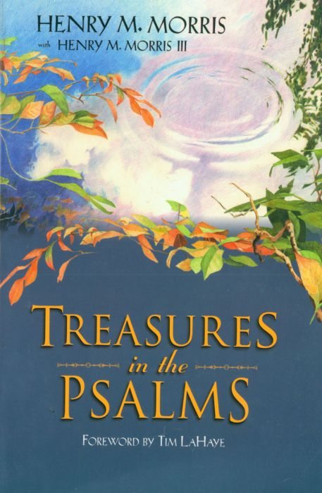 Treasures in the Psalms (Download)