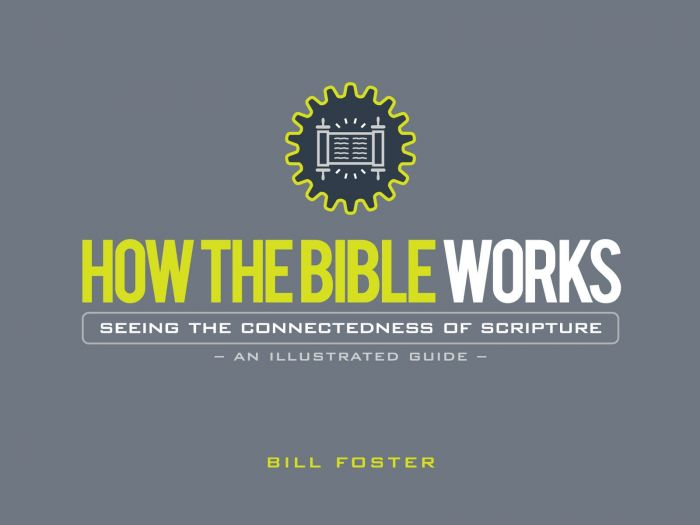 How the Bible Works (Download)
