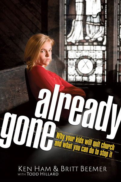 Already Gone (Hardback)