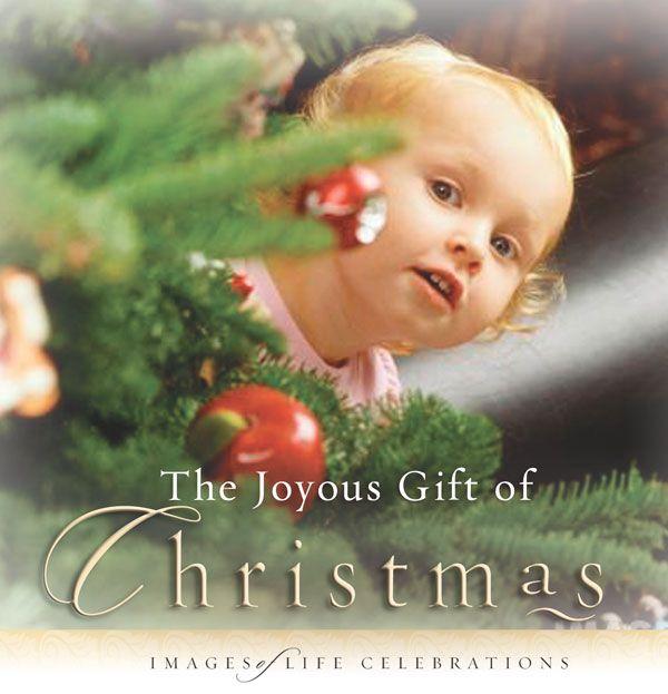 The Joyous Gift of Christmas