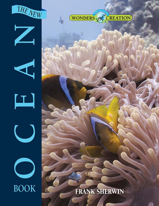 The New Ocean Book (Download)