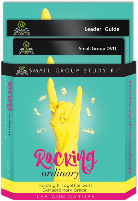 Rocking Ordinary (Small Group Kit)