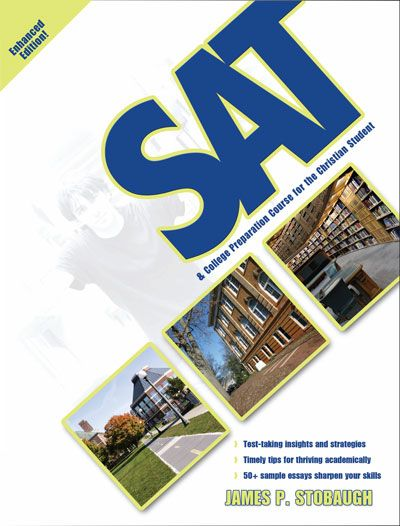 SAT & College Preparation Course for the Christian Student
