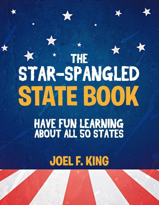 The Star-Spangled State Book (Download)