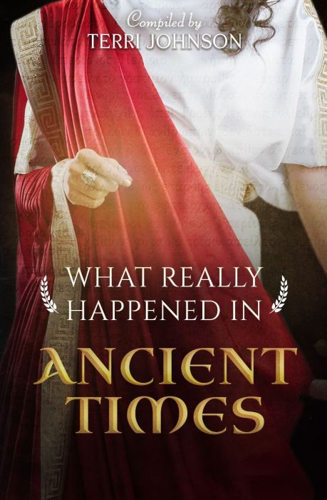 What Really Happened In: Ancient Times (Download)