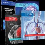 Elementary Anatomy: Nervous, Respiratory, Circulatory Systems (Curriculum Pack)