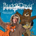 Buddy Davis' Cool Critters of the Ice Age (Download)