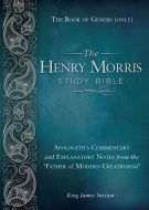 The Henry Morris Study Bible - The Book of Genesis (Download)
