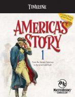 America's Story 1 (Timeline Pack)