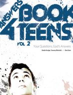 Answers Book for Teens Vol. 2