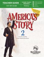 America's Story 2 (Teacher Guide - Download)