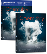 Master's Class High School Chemistry Set