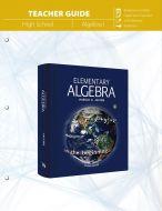 Elementary Algebra (Teacher Guide)