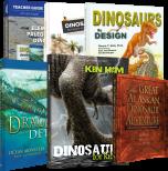 Elementary Paleontology (Curriculum Pack)