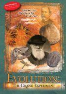 Evolution: The Grand Experiment - DVD Episode 1