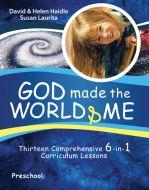 God Made the World & Me