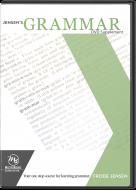Jensen's Grammar DVD Supplement