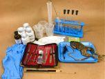 Master Books Biology Supply Kit (No Microscope or Slides)