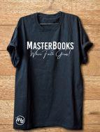 Master Books Tee