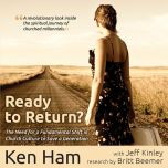 Ready to Return (MP3 Audiobook Download)