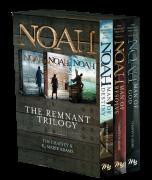The Remnant Trilogy Box Set