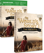 The World's Story 1: The Ancients Set