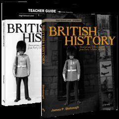 British History Set
