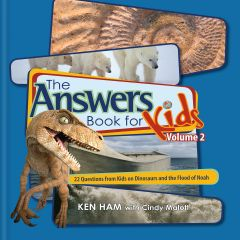 The Answers Book for Kids 2 (Download)