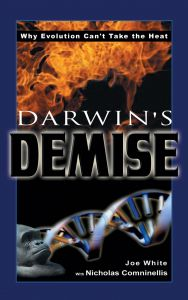 Darwin's Demise (Download)