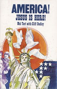 America! Jesus is Here! (Download)