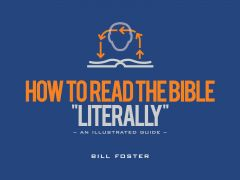 """How to Read the Bible """"Literally"""" (Download)"""