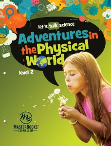 Adventures in the Physical World: Level 2