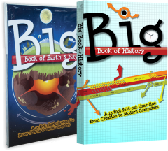 Big Book Bundle