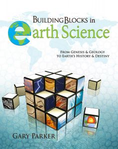 Building Blocks in Earth Science