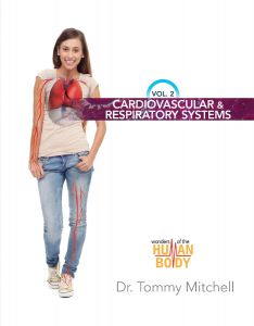 Cardiovascular & Respiratory Systems Vol. 2