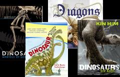 Dinosaur Basket